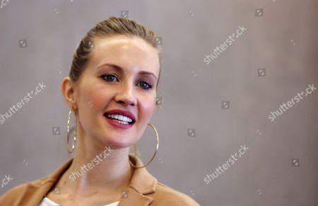 Stock Photo of Lorelei Taron