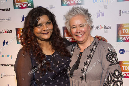 Tanika Gupta and Emma Rice