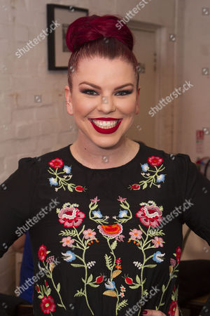 Stock Picture of Lucinda Shaw (Tracy)