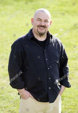 Mat Follas, winner of Masterchef 2009