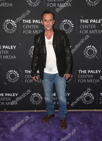 Stock Picture of Robert Knepper