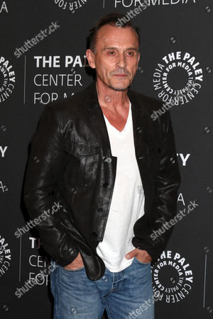 Stock Photo of Robert Knepper