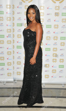 Editorial image of The National Film Awards, London, UK - 29 Mar 2017