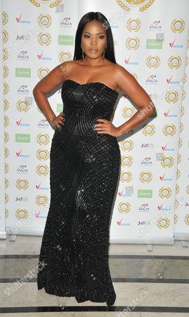 Editorial photo of The National Film Awards, London, UK - 29 Mar 2017