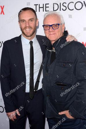 Charlie McDowell, Malcolm McDowell