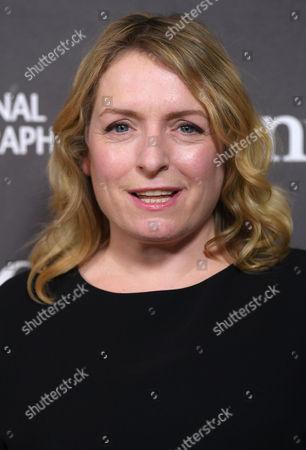 Editorial photo of 'Genius' film premiere, Cineworld Haymarket, London, UK - 30 Mar 2017