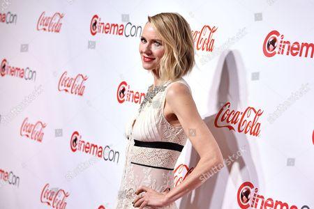 Stock Photo of Naomi Watts