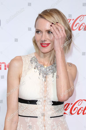 Stock Image of Naomi Watts