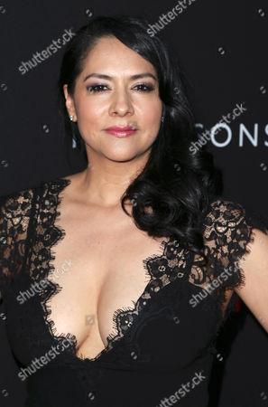 Stock Picture of Sophia Adella Hernandez