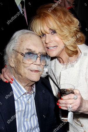 Roger Smith and Ann-Margret