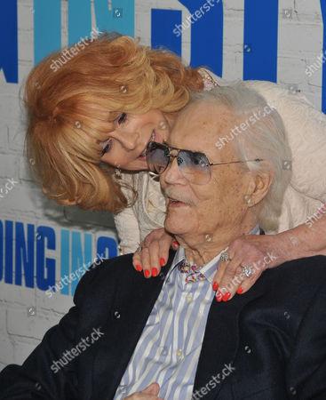 Ann-Margret and Roger Smith