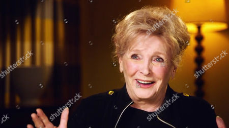 Stock Photo of Millicent Martin