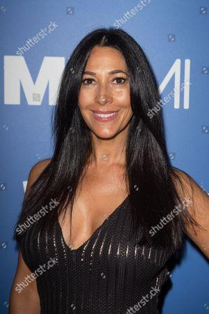 Stock Image of Carla Facciolo