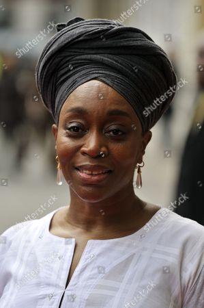 Editorial photo of Tesco Mum Of The Year Awards, London, Britain - 01 Mar 2009