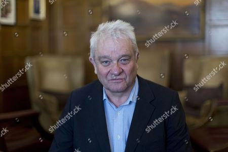 Professor Paul Nurse