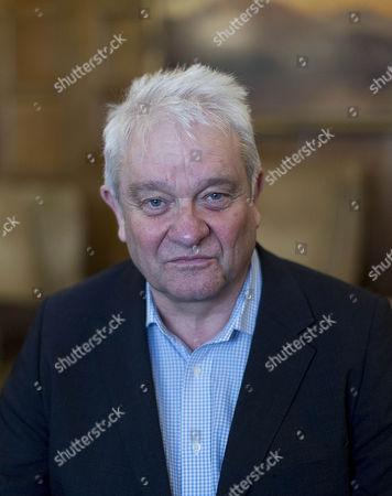 Nobel Prize winner Professor Paul Nurse.