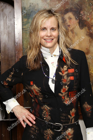 Stock Photo of Lori Singer