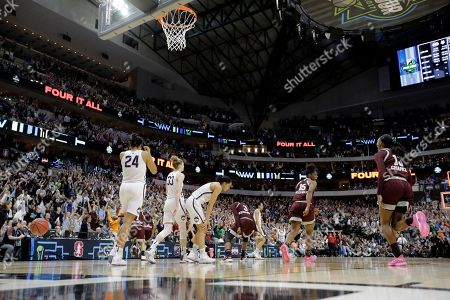 Editorial photo of NCAA Mississippi St UConn Womens Final Four Basketball, Dallas, USA - 31 Mar 2017