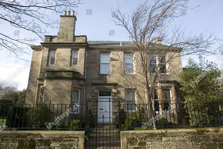 Home of Sir Fred Goodwin