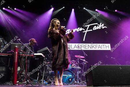 Lauren Faith