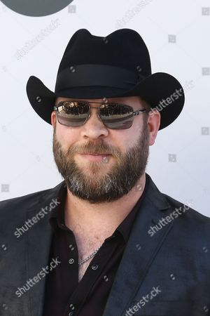Editorial picture of The 52nd ACM Awards, Arrivals, Las Vegas, USA - 02 Apr 2017