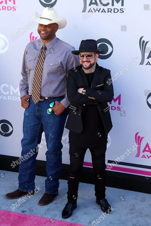 Cowboy Troy and DJ Sinister