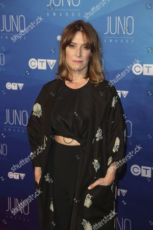 Stock Picture of Leslie Feist