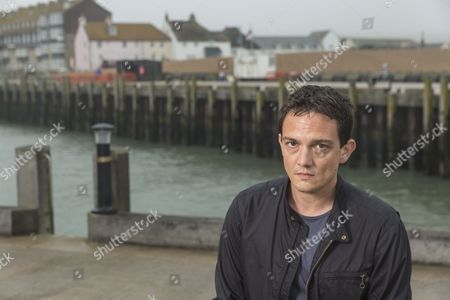 Stock Picture of Sebastian Armesto as Clive Lucas.