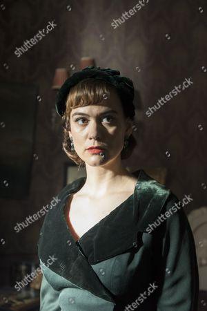 'Maigret - Night at the Crossroads' - Mia Jexen as Else.