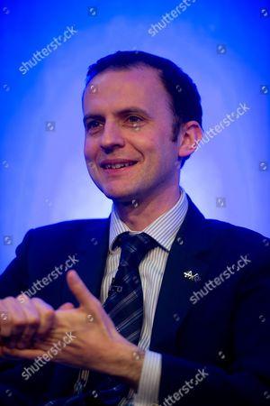 Stephen Gethins MP