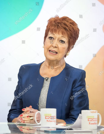 Ruth Madoc