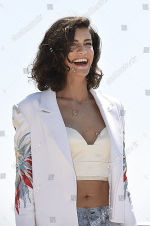 Editorial photo of MIPTV 2017 photocall in Cannes, France - 03 Apr 2017