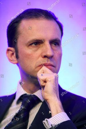 Stephen Gethins MP, speaker