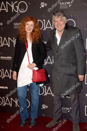 Patricia Petibon and Didier Lockwood