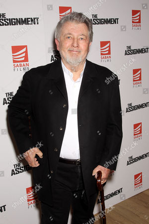 Walter Hill (Writer, Director)