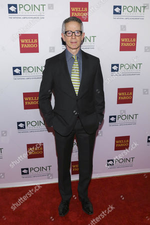 Editorial photo of Point Honors Gala, Arrivals, New York, USA - 03 Apr 2017