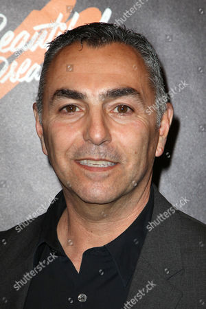 Stock Photo of John Franco