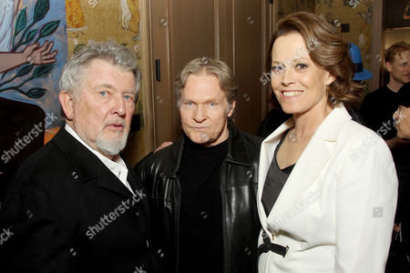 Walter Hill (Writer, Director), William Sadler, Sigourney Weaver