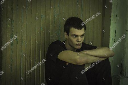 Stock Photo of Pyotr Skvortsov