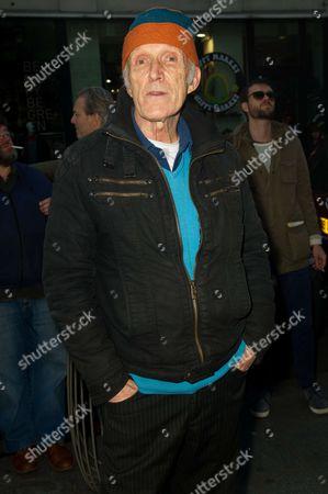 Editorial picture of 'Au Long de Riviere Fango' film photocall, Paris, France - 03 Apr 2017