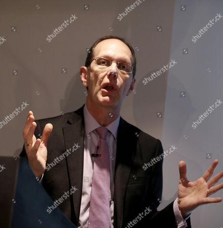 Editorial photo of Apprenticeship Levy debate, London, UK - 04 Apr 2017