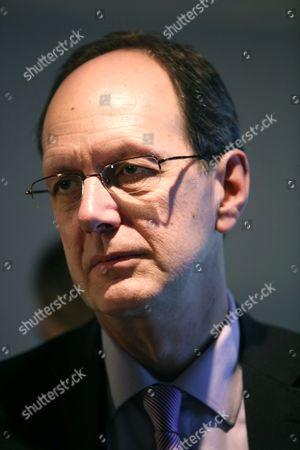 John Cridland, Chair of Transport for the North, speaker