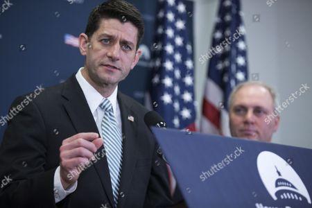 Paul Ryan and Steve Scalise