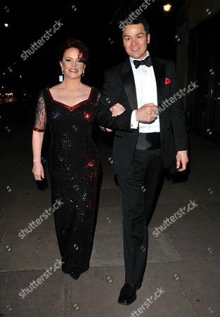 Sheena Easton and guest