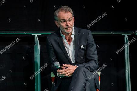 Adrian Van Hooydonk, Design Director of BMW