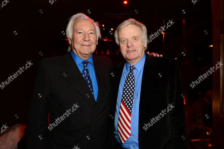 Michael Linnit and Michael Grade