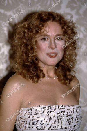 Editorial image of Golden Globe Awards, Hollywood, USA - 1983
