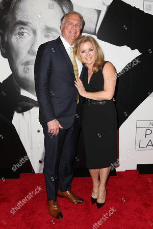 Jill Whelan and Guest