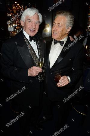 Bill Martin and Mitch Murray