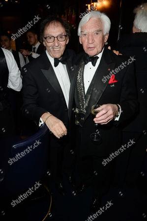 Don Black and Bill Martin